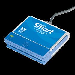 PertoSmart (USB) - Modelo CCID