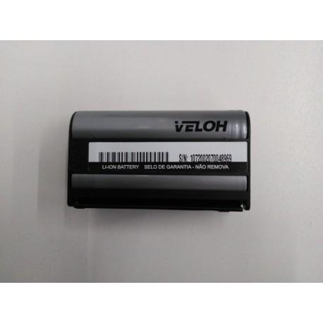Bateria de LI ION 7,4V - 2600MHA