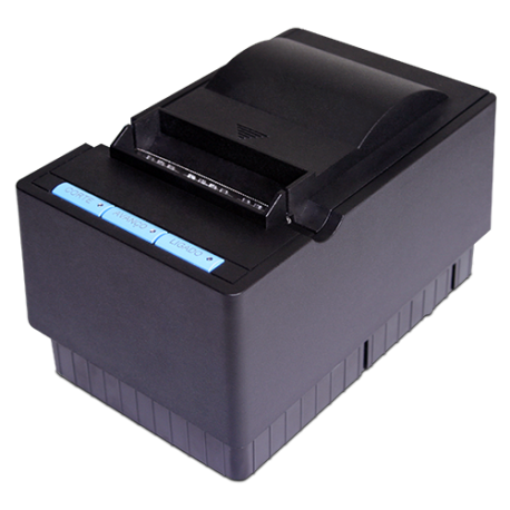 PertoPrinter com QR Code: USB